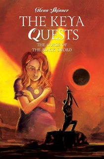 The Keya Quests: The Curse of the Black Sword